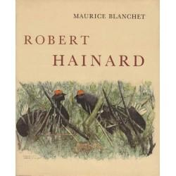 Robert Hainard - Maurice Blanchet