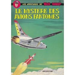 Le mystère des avions fantômes (Buck Danny)-Charlier