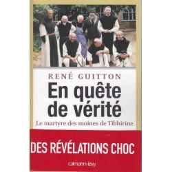En quête de vérité - René Guitton