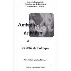 Ambroise de Milan et les défis du politique