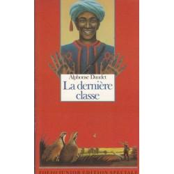 La dernière classe - Alphonse Daudet