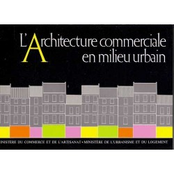 L'Architecture commerciale...
