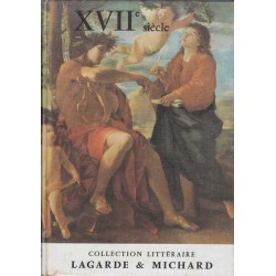XVII° siècle - Lagarde et...