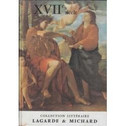 XVII° siècle - Lagarde et Michard