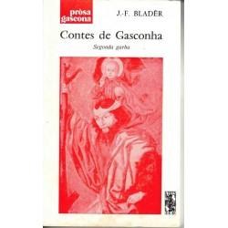 Contes de Gasconha (Segonda...