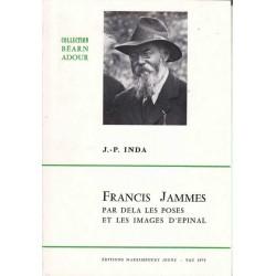 Francis Jammes par delà les poses - J.-P. Inda