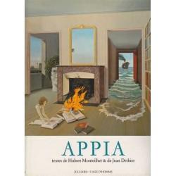 Appia - Hubert Monteilhet /...