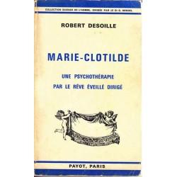 Marie-Clotilde - Robert...