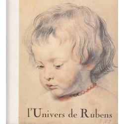 L'univers de Rubens - Sabine Cotté