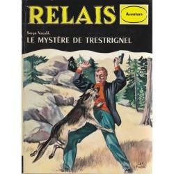 Le mystère de Trestrignel - Serge Vaculic