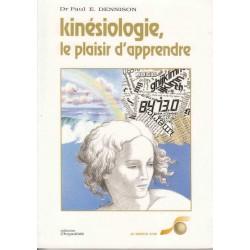 Kinésiologie, le plaisir...