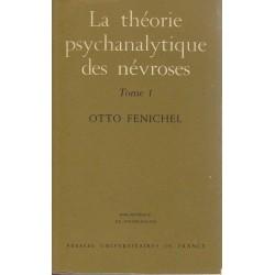 La théorie psychanalytique...