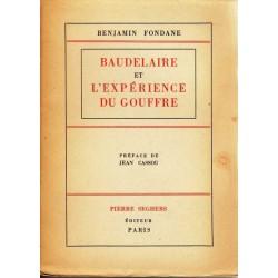 Baudelaire et l'expérience...