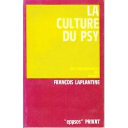 La culture du psy -...