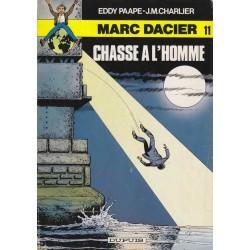 Chasse à l'homme - Marc Dacier n°11