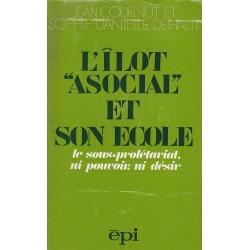 """L'îlot """"asocial"""" et son..."""