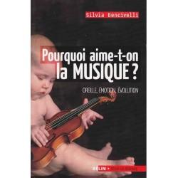 Pourquoi aime-t-on la musique ? - Silvia Bencivelli