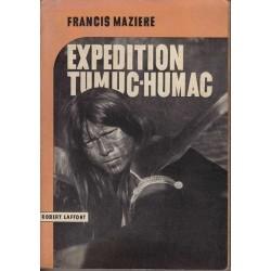 Expédition Tumuc-Humac -...