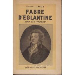 Fabre d'Eglantine chef des...