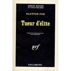 Tueur d'élite - Clayton Fox