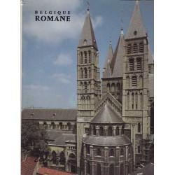 Belgique romane - Xavier Barral