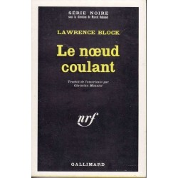 Le noeud coulant - Lawrence...