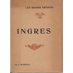 Ingres - J. Momméja