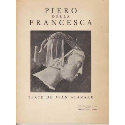Piero Della Francesca - Jean Alazard