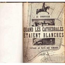 Quand les cathédrales...