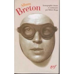 Album Breton - La Pléïade