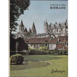 Touraine romane - Zodiaque