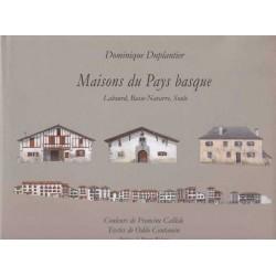 Maisons du Pays basque -...