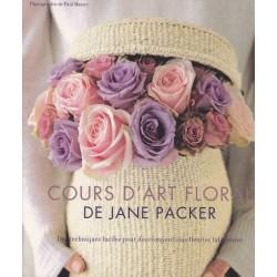 Cours d'art floral de Jane...