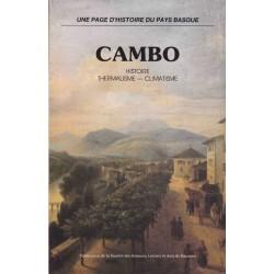 Cambo : histoire,...