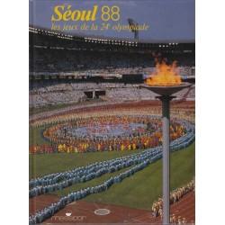 Séoul 88 : les jeux de la 24° olympiade