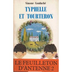 Typhelle et Tourteron - Simone Conduché