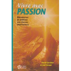 Vivre avec passion - David...