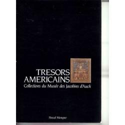 Trésors américains - Pascal Mongne