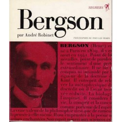 Bergson - André Robinet