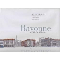 Bayonne ville d'art et...