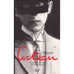 Album Cocteau - La Pléiade
