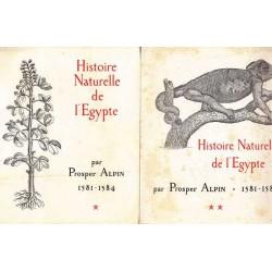 Histoire naturelle de...