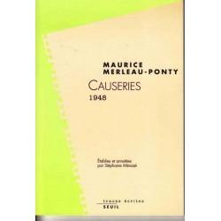 Causeries 1948 - Maurice...