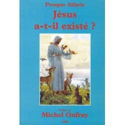 Jésus a-t-il existé ?...