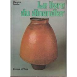 Le livre du dinandier -...