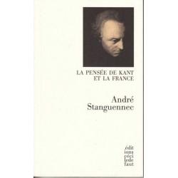 La pensée de Kant et la...