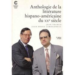 Anthologie de la...
