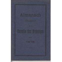 Almanach illustré de la...