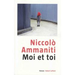 Moi et toi - Niccolo Ammaniti