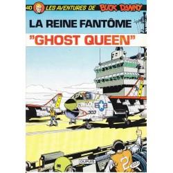 """La reine fantôme/""""Ghost..."""